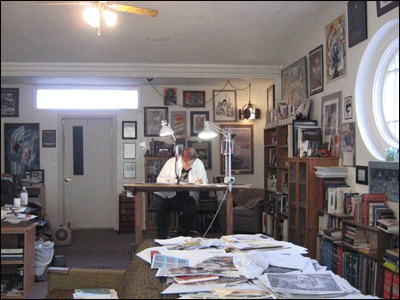 Coppervale Studio