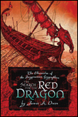 Imaginarium Geographica Book 2 Search For The Red Dragon