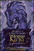Imaginarium Geographica Book 3 Indigo King
