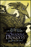 Imaginarium Geographica Book 4 Shadow Dragons