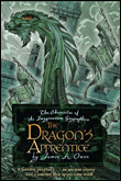 Imaginarium Geographica Book 5 Dragon's Apprentice