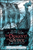 Imaginarium Geographica Book 6 Dragons of Winter