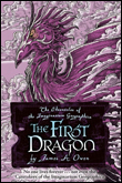 Imaginarium Geographica Book 7 The First Dragon
